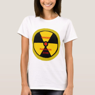 Radiation zone T-Shirt
