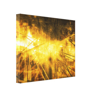 Radical Art 32 Wrapped Canvas Stretched Canvas Prints