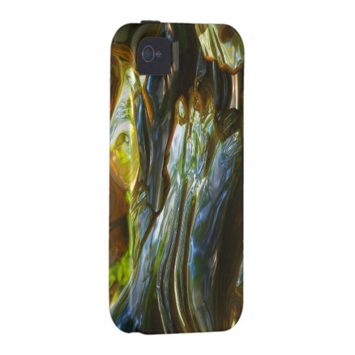 Radical Art 33 Case-Mate Case Vibe iPhone 4 Case