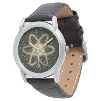 Radical Atomic Watch