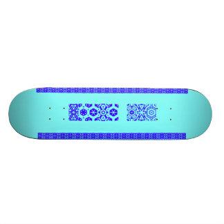 Radical Board Skateboard Deck