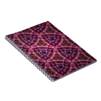 Radical Rouge Notebook