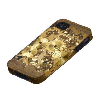 Radical Steampunk 3 Case-Mate Case Case-Mate iPhone 4 Cases