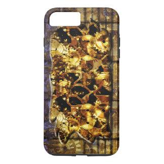 Radical Steampunk 4 iPhone 7 Plus Case