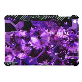Radical Steampunk 5 Case iPad Mini Cases