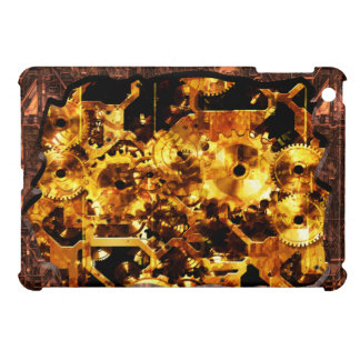 Radical Steampunk 7 Case iPad Mini Case