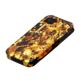 Radical Steampunk 7 Case-Mate Case Vibe iPhone 4 Cover