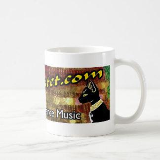Radio Bastet Wraparound Mug