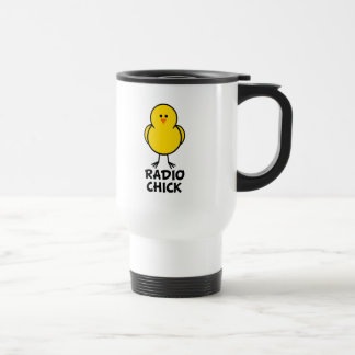 Radio Chick Mug