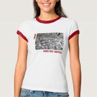 Radio Free Fairytale Shirt