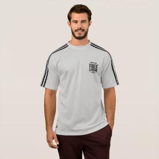 Radio Free Geneva - ClimaLite Shirt