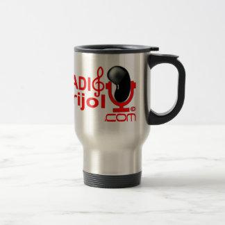 RADIO FRIJOL CUSTOMIZABLE PRODUCTS COFFEE MUG