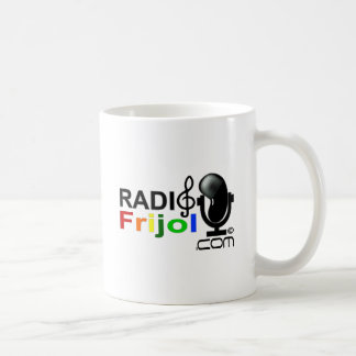 RADIO FRIJOL CUSTOMIZABLE PRODUCTS COFFEE MUGS