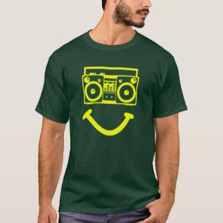 Radio Head (yellow) T-Shirt