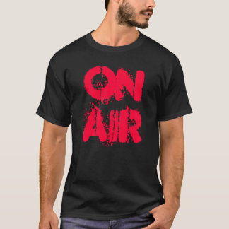 Radio Lover T-Shirt