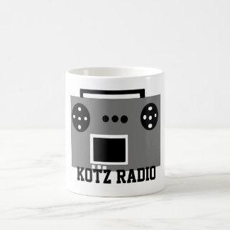 radio coffee mugs