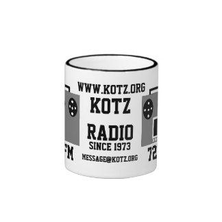 radio ringer mug