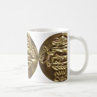 Radio Robot CQR Coffee Mug
