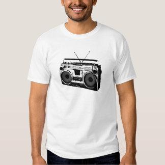 radio tape vintage oldies rare tshirts