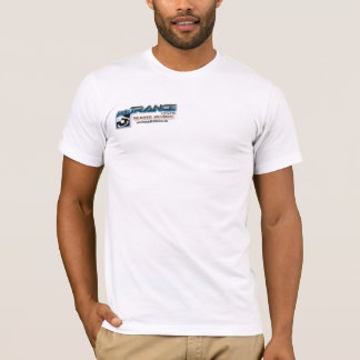 Radio Trance Romania T-Shirt