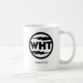 Radio WHT Mugs