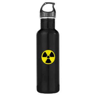 radioacative 710 ml water bottle