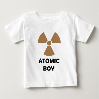 Radioactive Baby T-Shirt