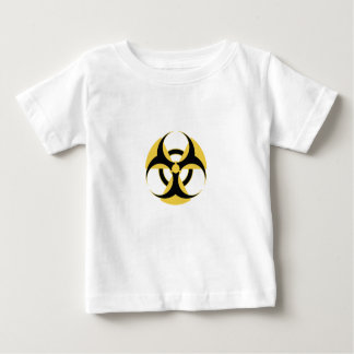 Radioactive Biohazard Baby T-Shirt