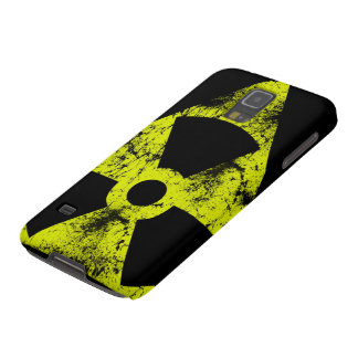 Radioactive Cases For Galaxy S5
