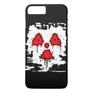 Radioactive Ghost iPhone 7 Plus Case