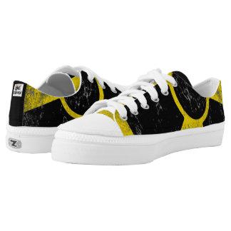 radioactive grundgy sneakers