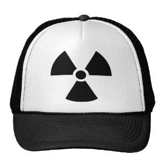 radioactive icon cap