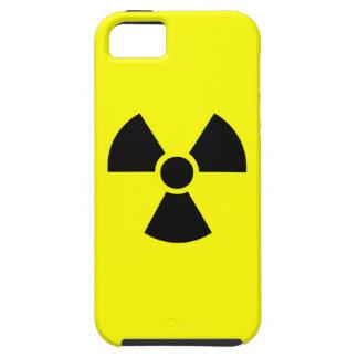 Radioactive iPhone 5 Case