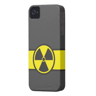 Radioactive iPhone case