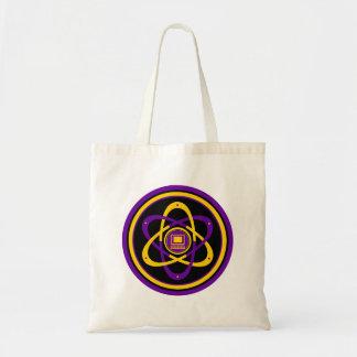 Radioactive Netsurfer Logo