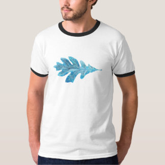 RADIOACTIVE Oak Leaf Tee