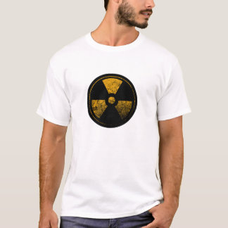 Radioactive - t-shirt
