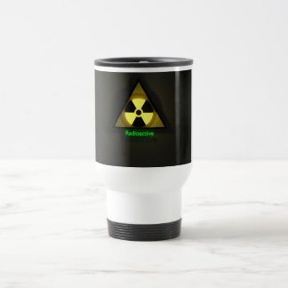 Radioactive Travel Mug