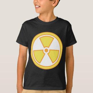 Radioactive Warning T-Shirt