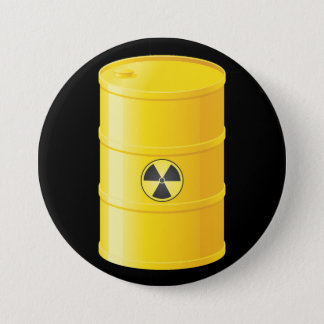 Radioactive Waste Button