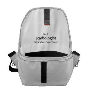 Radiologist Messenger Bag