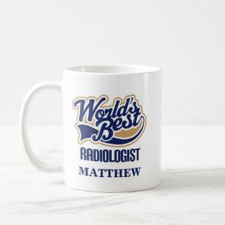 Radiologist Personalized Mug Gift