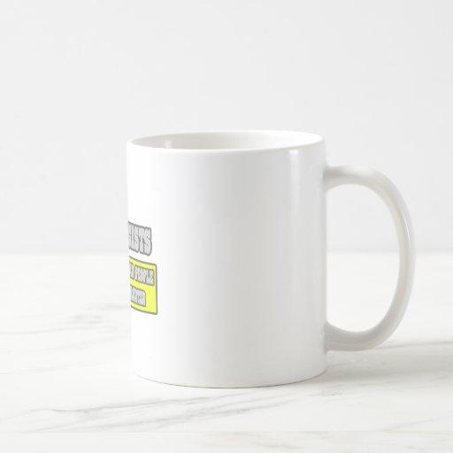 Radiologists...Much Smarter Mugs
