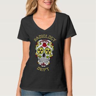 Radiology Dept T-Shirt
