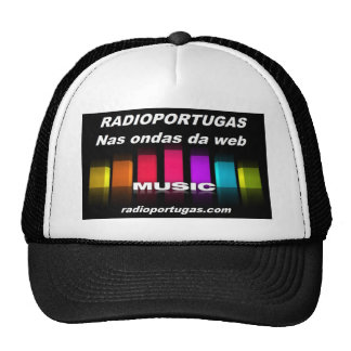 Radioportugas, in the waves of the web, cap