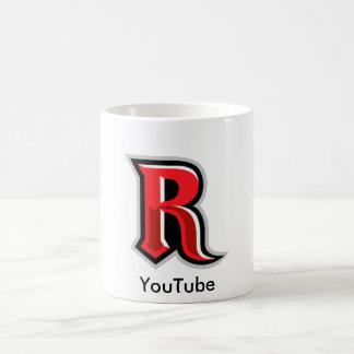 Radio's Mug