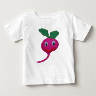 Radish Baby T-Shirt