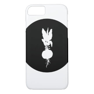 radish iPhone 8/7 case