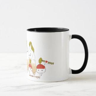 Radish - Limited 2017 edition (20pc) Mug