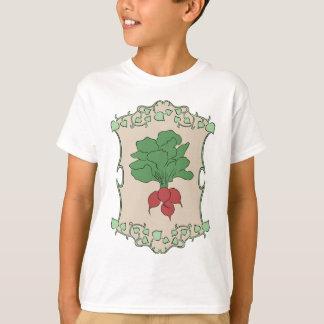 Radish Sign T-Shirt